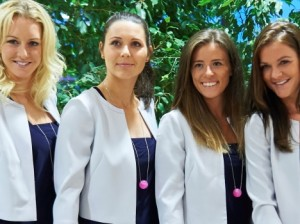 Poland v Switzerland at Fed Cup by BNP Paribas